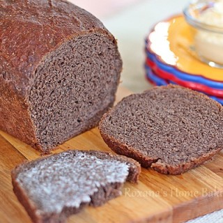 steakhouse bread | roxanashomebaking.com