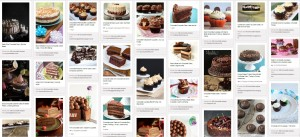 chocolate cakes and cupcakes | 100 chocolate recipes at Roxanashomebaking.com