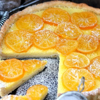 meyer lemon tart recipe 4