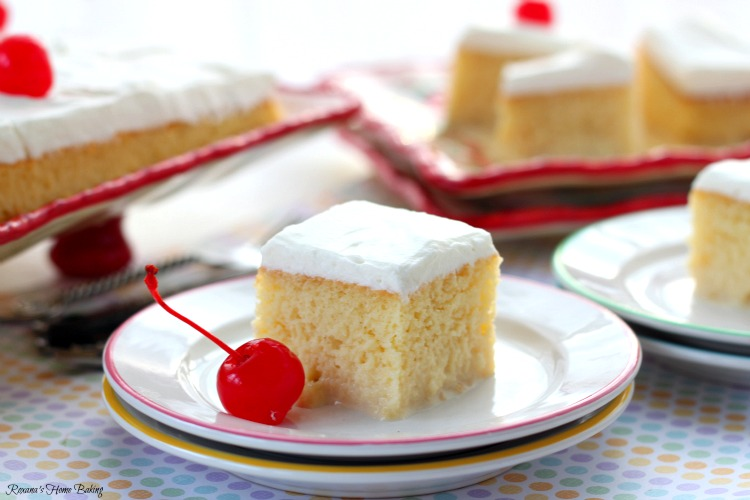 Mayo Cake Recipe With Cake Mix