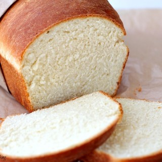 white sandwich bread recipe 4