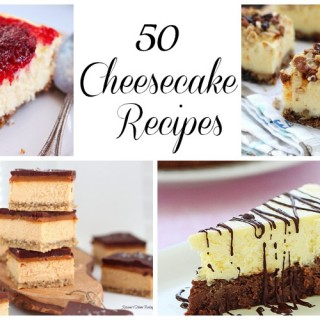 50 cheesecake recipes 2