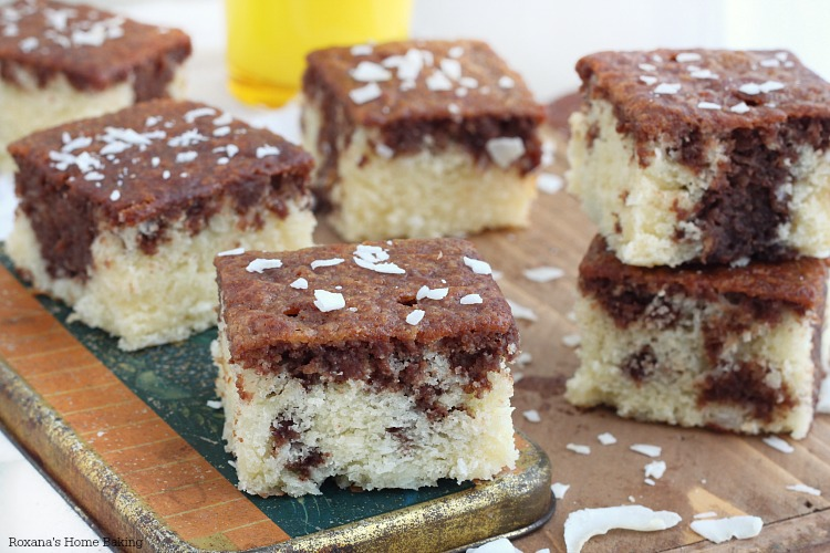Cream coconut cake recipes