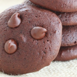 cashew milk chocolate chocolate chip cookies recipe