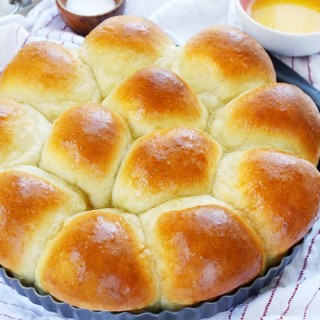 30 minute dinner rolls recipe 5