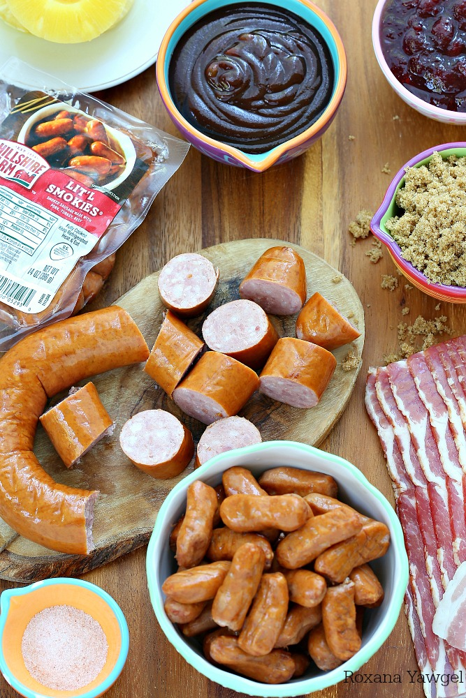 These 3 irresistible game day snack hacks, ready in less than 30 minutes, will score more points than a touchdown at your next game day party!